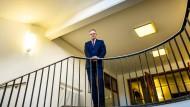 """DLF-Intendant Stefan Raue: """"Uns fehlen viele Stimmen im Programm"""""""