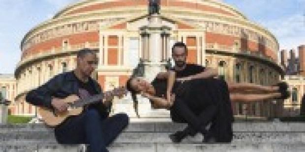 "Wenn man keinem gehört: Nitin Sawhneys Konzeptalbum ""Immigrants"""