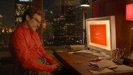 """Hat das Programm Gefühle? Joaquin Phoenix in Spike Jonzes Film """"Her"""" (2013)"""
