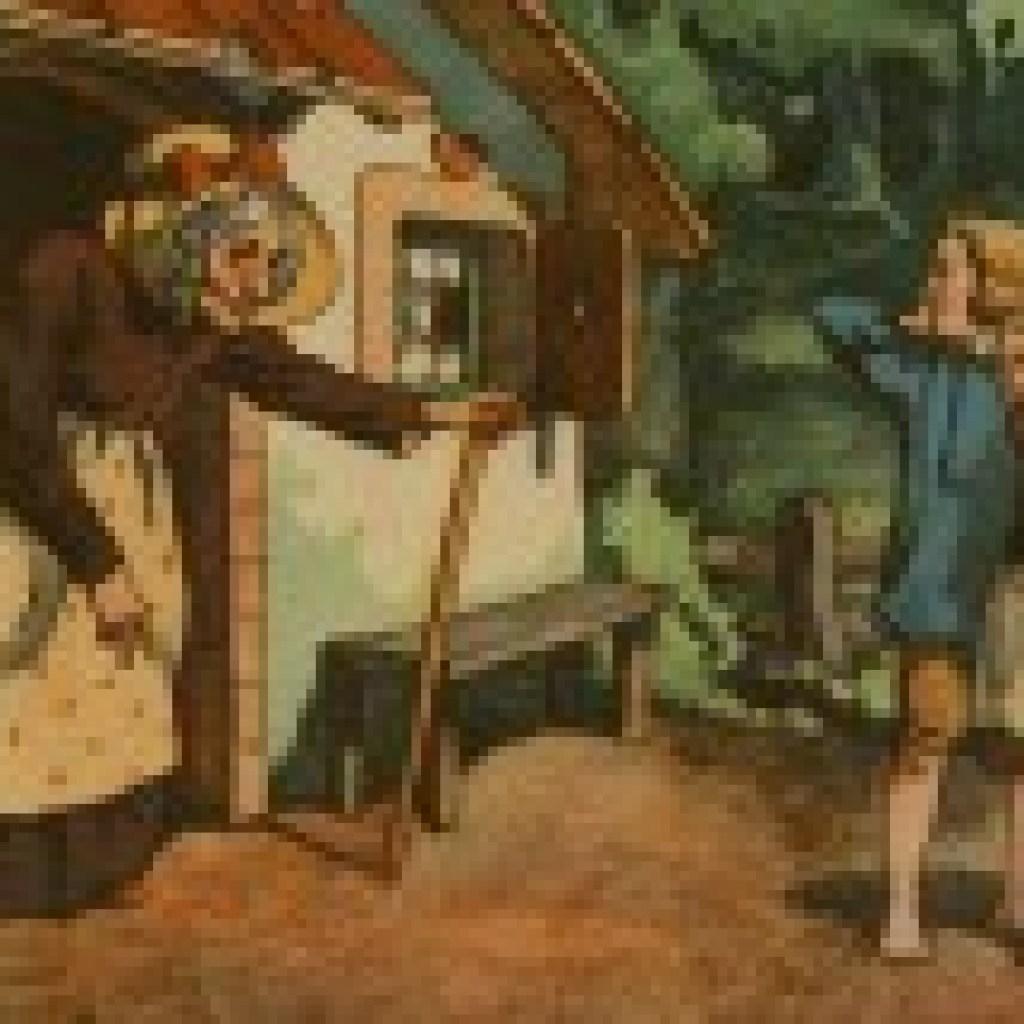 """Märchen sind Zeitmaschinen: Ein Gespräch mit Cornelia Funke über ihre Romanserie """"Reckless"""""""