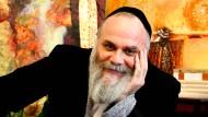 Der Philosoph und jüdische Gelehrte Michael Chighel