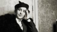 Hannah Arendt um 1940