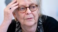 Ursula Haeusgen 2019 in München