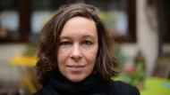 Die Furcht verschwand, die Wut ist geblieben: Monika Rincks Frankfurter Poetikvorlesung
