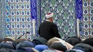 Moschee in Deutschland: Wie kann die Integration von muslimischen Migranten gelingen?