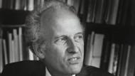 Matthias Winner wird 90: Treuhänder der Antike im Jetzt