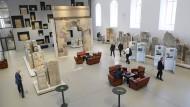 Streit um Mainzer Plenarsaal: Besatzer im Museum