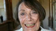 Verlegerin Anneliese Friedmann gestorben: Ein Frau von Rang