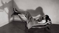 Le Corbusiers Erbe: Wie man die Geschichte kippt