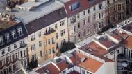 Wohnimmobilien verteuern sich weiter