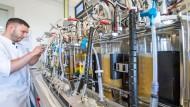 Junge Biotech-Unternehmen erhalten wegen Corona mehr Risikokapital