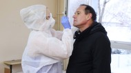 Tausende Corona-Tests in Hildburghausen: Die Masse macht's