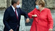 Allensbach: Günstiges Meinungsklima für die Union