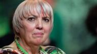 An 2. August wurde Bundestagsvizepräsidentin Claudia Roth (Grüne) am Münchner Flughafen auf das Coronavirus getestet. Das Ergebnis liegt ihr noch nicht vor.