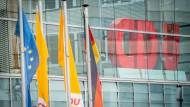 Die Parteizentrale der CDU in Berlin