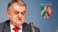 NRW-Innenminister Reul
