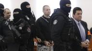 Urteil in der Slowakei: Ein Vierteljahrhundert Haft für Journalistenmörder
