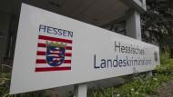 """Landeskriminalamt Hessen: Ermittlungserfolg im """"NSU 2.0""""-Fall"""