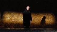 Der russische Präsident sondiert ständig, wo die Schwachstellen des Westens liegen.