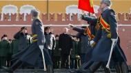 Russlandsanktionen: Wie kann man Putin weh tun?