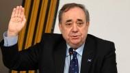 Machtkampf in der SNP: Eine schottische Fehde