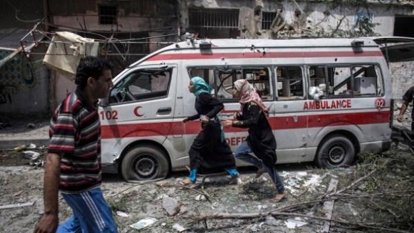 Nahost-Konflikt: Opferreichster Tag seit Jahren