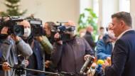 Sachsen-Anhalt: Weiter keine Einigung über neuen Rundfunkbeitrag