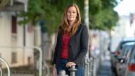 """""""Die Milliardenvermögen dieser Welt beruhen doch auch auf Enteignung"""", sagt Janine Wissler."""