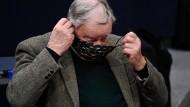 Gerichtsentscheidung: Maskenpflicht gilt für AfD-Parteitag