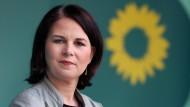 Neue Umfrage sieht Ansehensverlust für Grünen-Kanzlerkandidatin: Annalena Baerbock