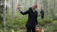 Ihr Beruf hat Sie in die ganze Welt geführt, die Wurzeln zurück nach Finnland: Saimi Hoyer.