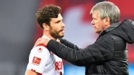 Bundesliga im Liveticker: Köln gegen Freiburg