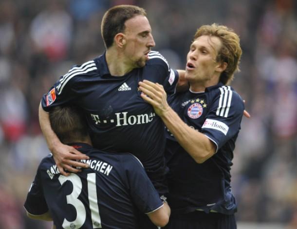 FAZ.NET-Spezial: 28. Bundesliga-Spieltag: HSV und Hertha dürfen weiter  träumen - Bundesliga - FAZ