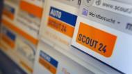 Autoscout24 gehört ebenfalls zum Unternehmen Scout24.