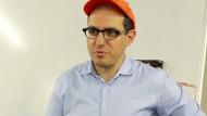 Jack Hidary, Buchautor und Quantenfachmann von Google