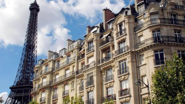 Villen Und Palais Frankreichs Luxusmarkt Belebt Sich