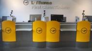 Bezahlen: Lufthansa will die Vorkasse für Flugtickets beibehalten