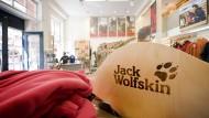 Outdoor-Ausrüster Jack Wolfskin wechselt den Eigentümer