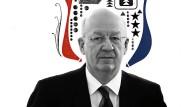 Wolfgang Wahlster ist seit mehr als 40 Jahren KI-Forscher und war Vorstandsvorsitzender des Deutschen Forschungszentrums für Künstliche Intelligenz (DFKI).