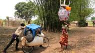 Afrika droht erste Rezession seit einem Vierteljahrhundert