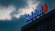 Die Helaba hat ihren Hauptsitz in Frankfurt.