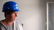 Zurückgetreten: Berlins Bausenatorin Katrin Lompscher