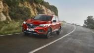 Renault muss seine Prognose kappen.