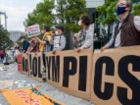 Wegen mangelnder Corona-Maßnahmen könnte die Olympiade in Tokio zu einem japanischen Ischgl werden