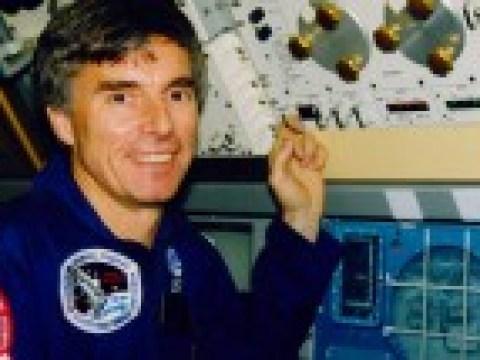 Der Astronaut und Physiker Ulf Merbold wird heute 80 Jahre alt
