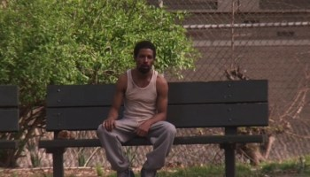 Amari Cheatom stars in Newlyweeds, an independent comedy-drama opening this Friday.