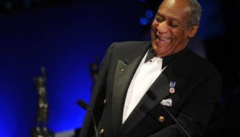 Bill Cosby might not be smiling much longer.