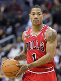 Derrick Rose: Who needs him to beat the NBAs weak sisters?