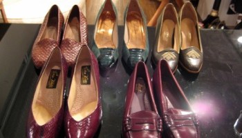 Dovetail holds a spring cleaning sale of vintage items this weekend.