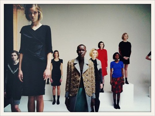 Examples of the Fall 2011 collection from Creatures of the Wind
